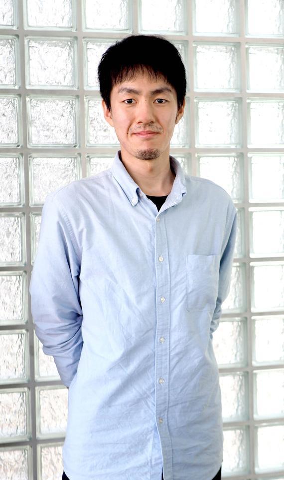 遠藤 謙仁