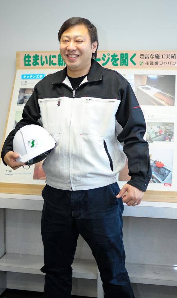 横田 大輔