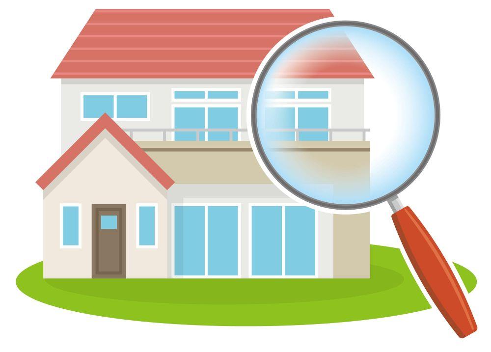 住宅ローンの控除になる家のイメージ