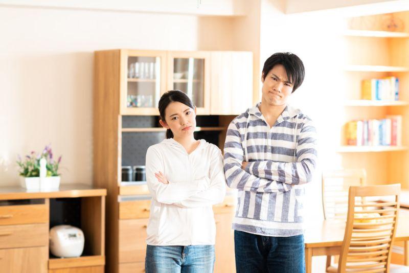 住宅ローンの頭金について悩む人