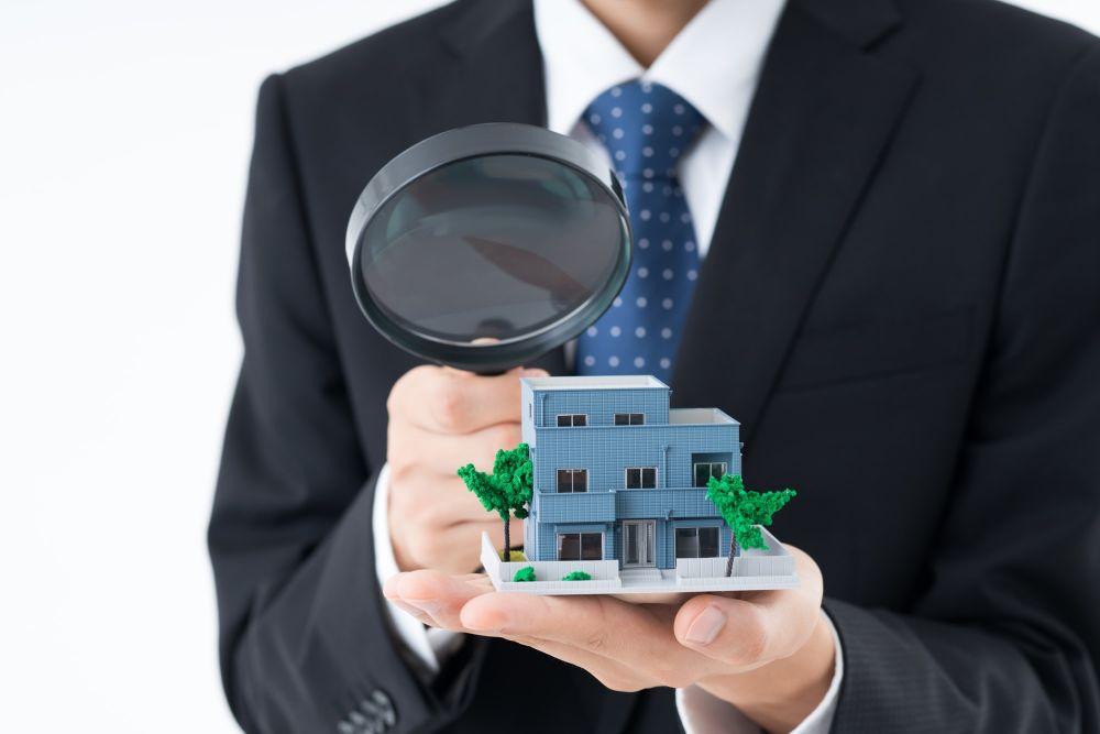 マンションの資産価値のイメージ