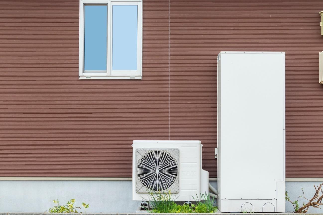 エコキュートとガス給湯器のメリット、デメリット